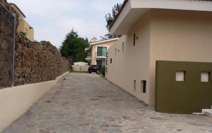 Foto de casa en venta en  3031, hacienda la herradura, zapopan, jalisco, 402976 No. 16