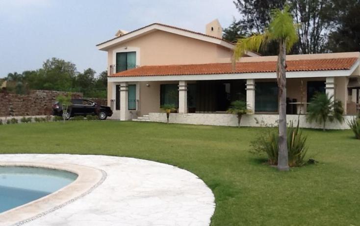 Foto de casa en venta en  3031, hacienda la herradura, zapopan, jalisco, 402976 No. 18