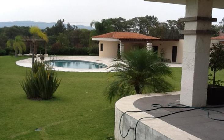 Foto de casa en venta en  3031, hacienda la herradura, zapopan, jalisco, 402976 No. 19