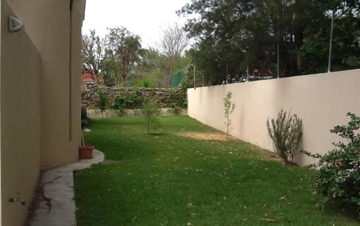 Foto de casa en venta en  3031, hacienda la herradura, zapopan, jalisco, 402976 No. 26
