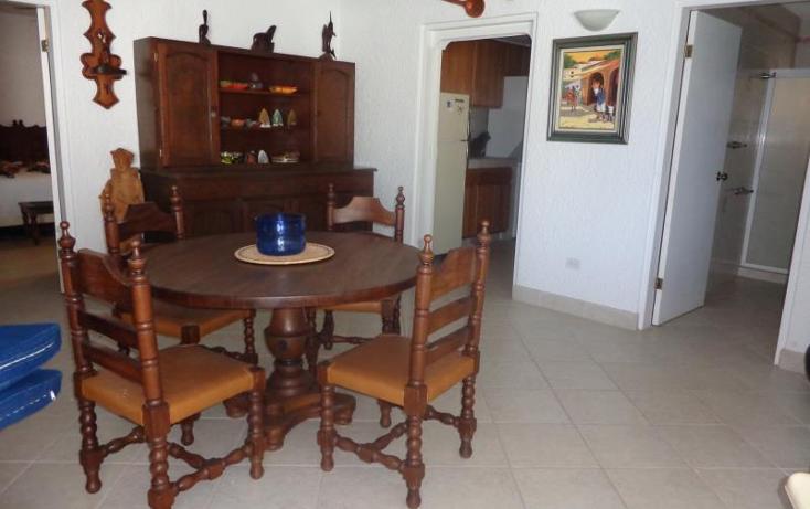 Foto de departamento en venta en  303-305, san carlos nuevo guaymas, guaymas, sonora, 1710482 No. 04