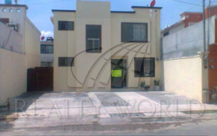 Foto de casa en venta en 304, andalucía, apodaca, nuevo león, 1859027 no 01
