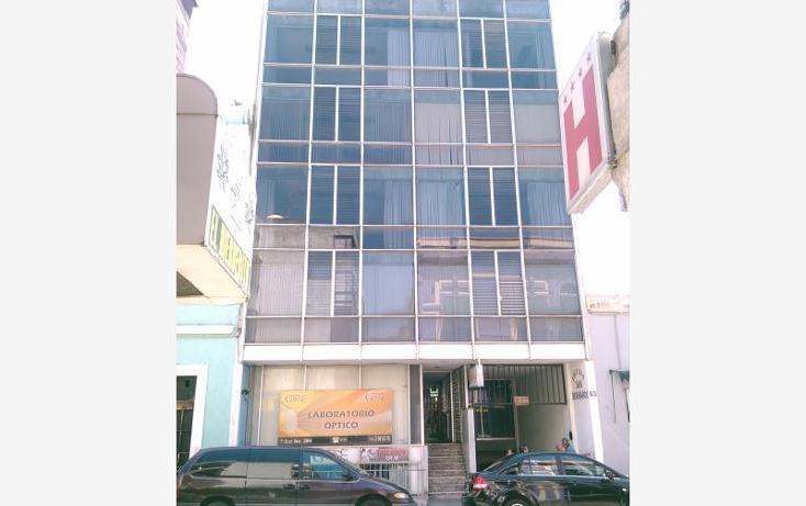 Foto de edificio en venta en  304, centro, puebla, puebla, 1587828 No. 01