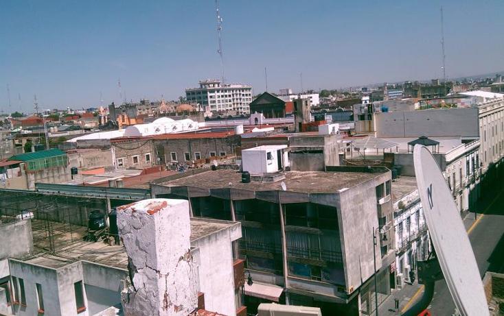 Foto de edificio en venta en  304, centro, puebla, puebla, 1587828 No. 34