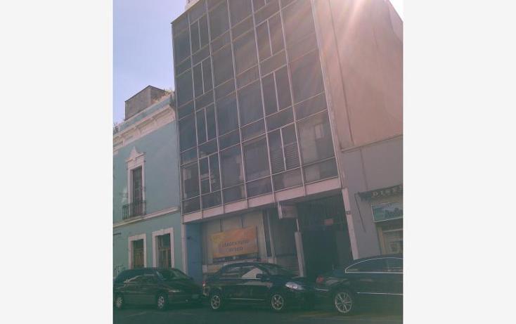 Foto de edificio en venta en  304, centro, puebla, puebla, 1587828 No. 39