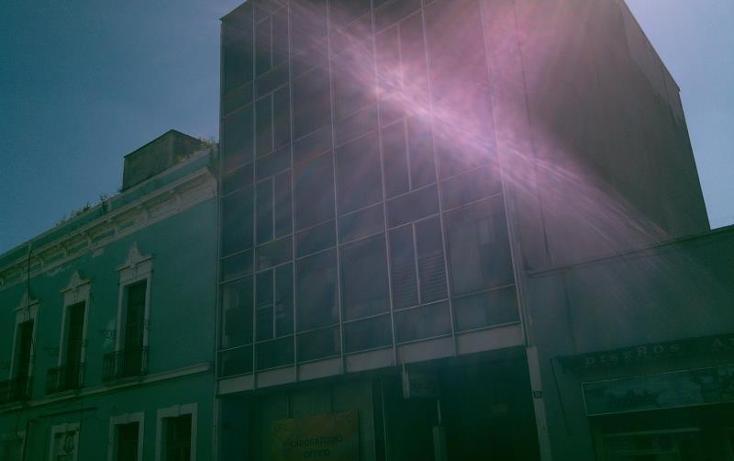Foto de edificio en venta en  304, centro, puebla, puebla, 1587828 No. 40