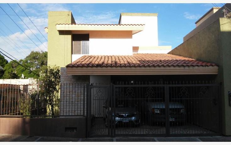 Foto de casa en venta en camelia 304, jardín, tampico, tamaulipas, 1539150 No. 01