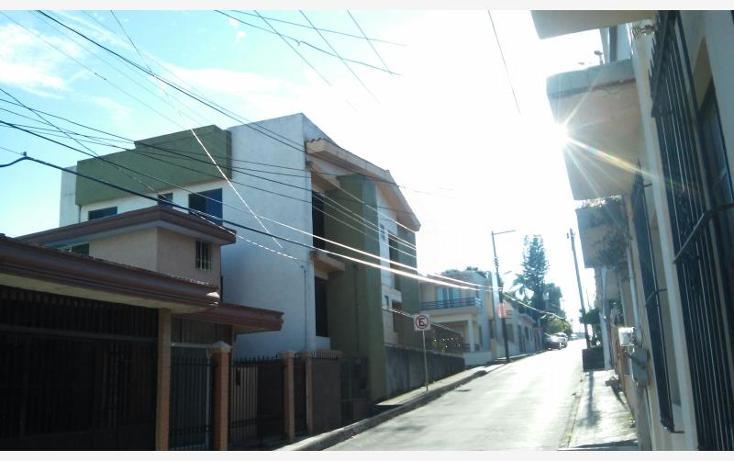 Foto de casa en venta en  304, jardín, tampico, tamaulipas, 1539150 No. 02