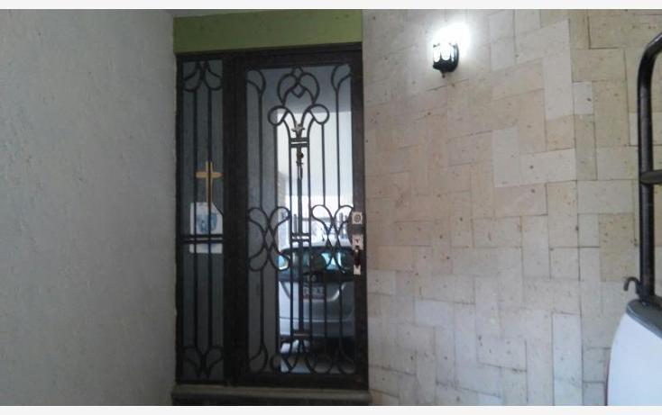 Foto de casa en venta en  304, jardín, tampico, tamaulipas, 1539150 No. 03