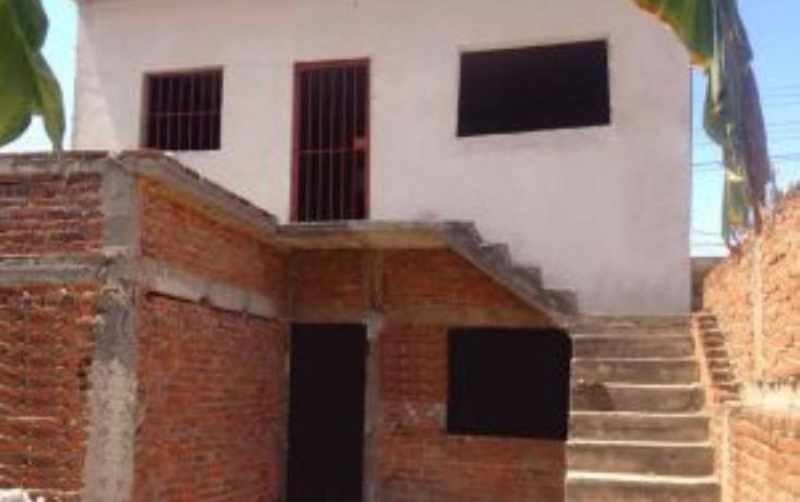 Foto de local en venta en  304, josé maría pino suárez, mazatlán, sinaloa, 1231655 No. 01