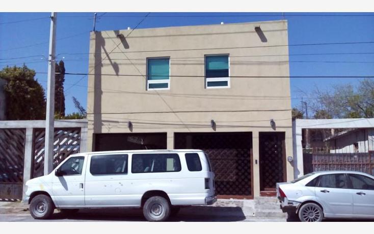 Foto de casa en venta en  304, los doctores, reynosa, tamaulipas, 1744485 No. 01