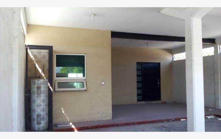 Foto de casa en venta en  304, los doctores, reynosa, tamaulipas, 1744485 No. 02
