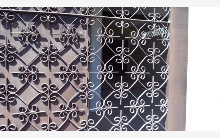 Foto de casa en venta en  304, los doctores, reynosa, tamaulipas, 1744485 No. 04
