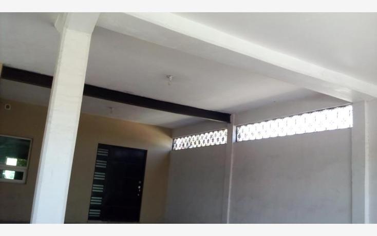 Foto de casa en venta en  304, los doctores, reynosa, tamaulipas, 1744485 No. 05