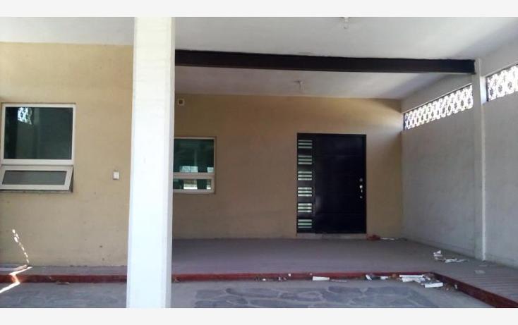Foto de casa en venta en  304, los doctores, reynosa, tamaulipas, 1744485 No. 07