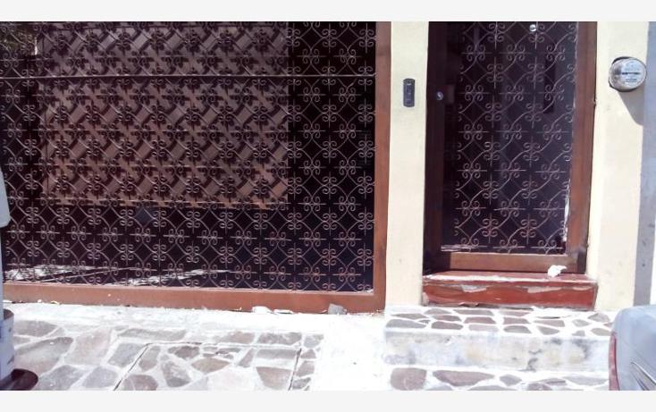 Foto de casa en venta en  304, los doctores, reynosa, tamaulipas, 1744485 No. 12