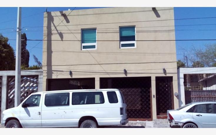 Foto de casa en venta en  304, los doctores, reynosa, tamaulipas, 1744485 No. 14