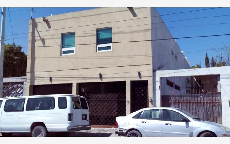 Foto de casa en venta en  304, los doctores, reynosa, tamaulipas, 1744485 No. 16