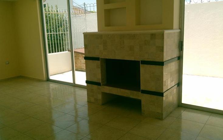 Foto de casa en renta en  304, real de palmas, san pedro cholula, puebla, 1387975 No. 02