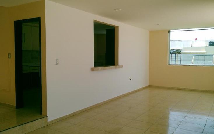 Foto de casa en renta en  304, real de palmas, san pedro cholula, puebla, 1387975 No. 04