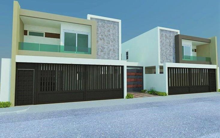 Foto de casa en venta en chiapas 304, unidad nacional, ciudad madero, tamaulipas, 1987376 No. 03