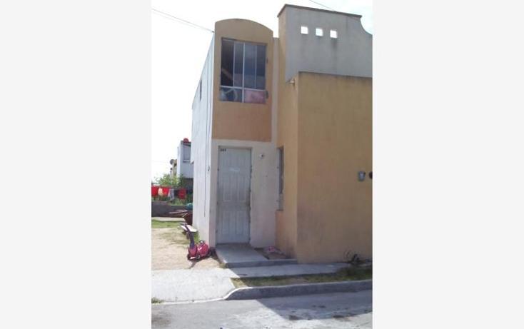 Foto de casa en venta en  305, hacienda las fuentes, reynosa, tamaulipas, 1797450 No. 01