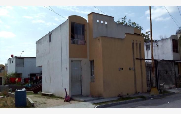 Foto de casa en venta en  305, hacienda las fuentes, reynosa, tamaulipas, 1797450 No. 04