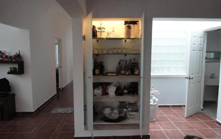 Foto de casa en venta en  305, lomas de atzingo, cuernavaca, morelos, 1621068 No. 04