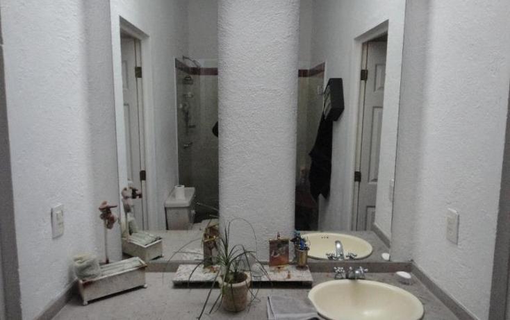Foto de casa en venta en  305, lomas de atzingo, cuernavaca, morelos, 1621068 No. 10
