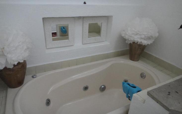Foto de casa en venta en  305, lomas de atzingo, cuernavaca, morelos, 1621068 No. 11