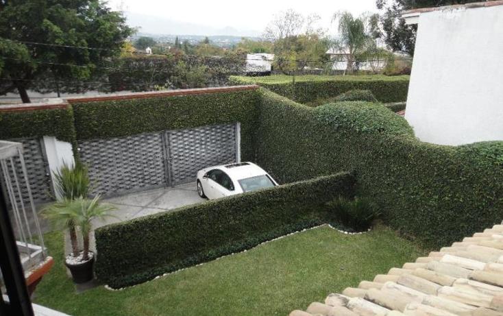 Foto de casa en venta en  305, lomas de atzingo, cuernavaca, morelos, 1621068 No. 12