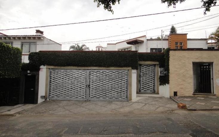 Foto de casa en venta en  305, lomas de atzingo, cuernavaca, morelos, 1621068 No. 13