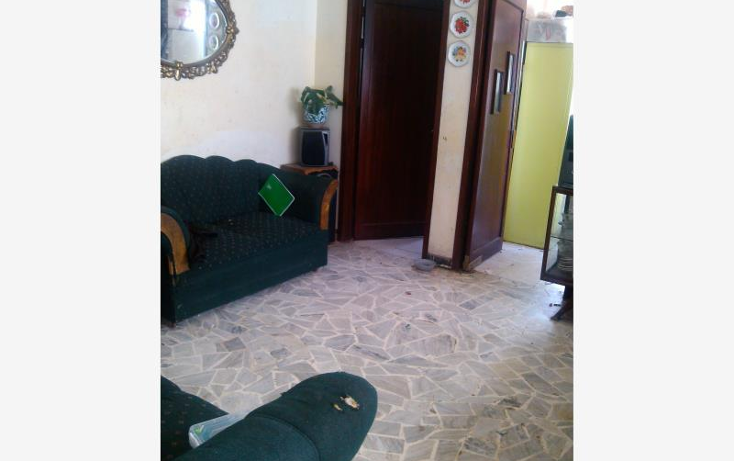 Foto de casa en venta en  305, santa mar?a xixitla, san pedro cholula, puebla, 962909 No. 08