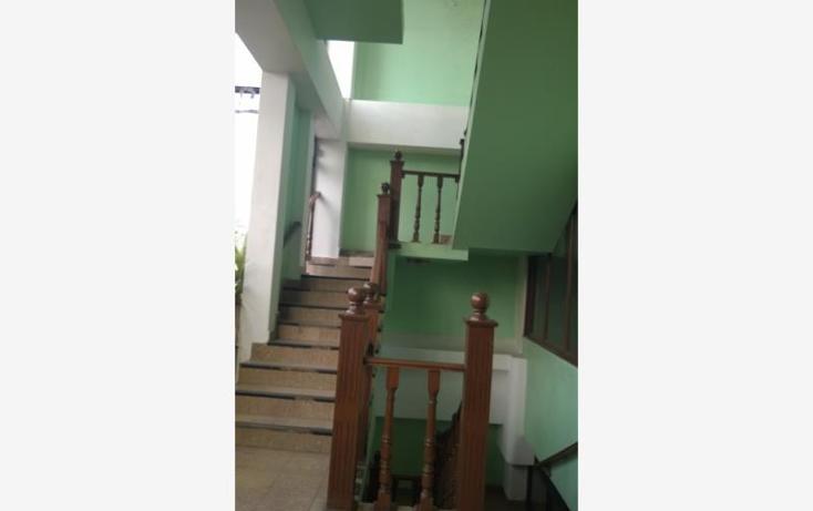 Foto de edificio en venta en  305, vallejo, gustavo a. madero, distrito federal, 1426537 No. 03
