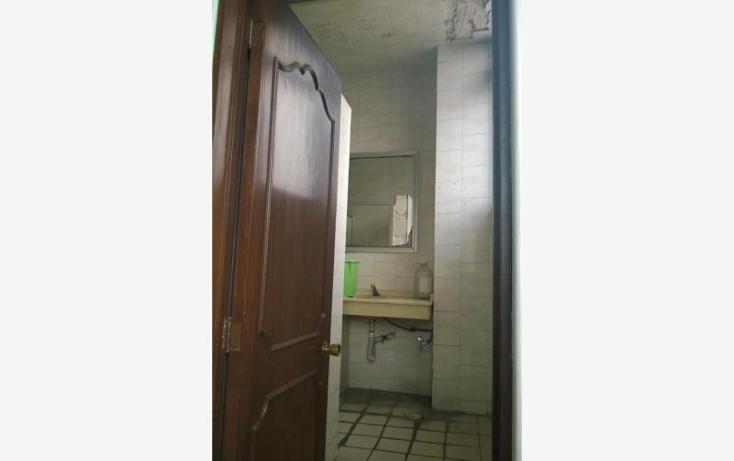 Foto de edificio en venta en  305, vallejo, gustavo a. madero, distrito federal, 1426537 No. 04