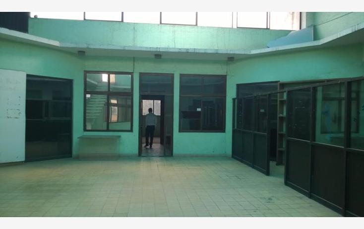 Foto de edificio en venta en  305, vallejo, gustavo a. madero, distrito federal, 1426537 No. 05