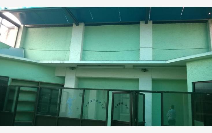 Foto de edificio en venta en  305, vallejo, gustavo a. madero, distrito federal, 1426537 No. 06