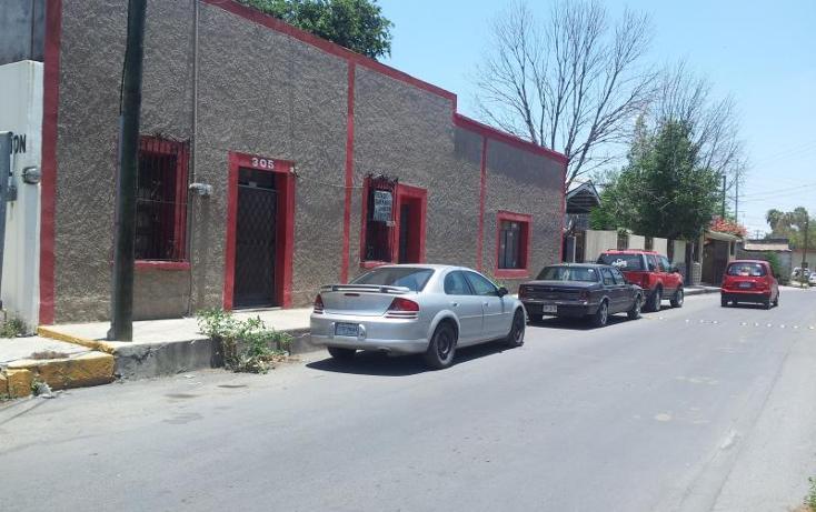 Foto de casa en venta en  305, viejo mezquital, apodaca, nuevo león, 1787350 No. 02
