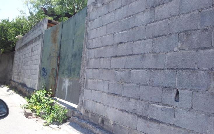 Foto de casa en venta en  305, viejo mezquital, apodaca, nuevo león, 1787350 No. 06