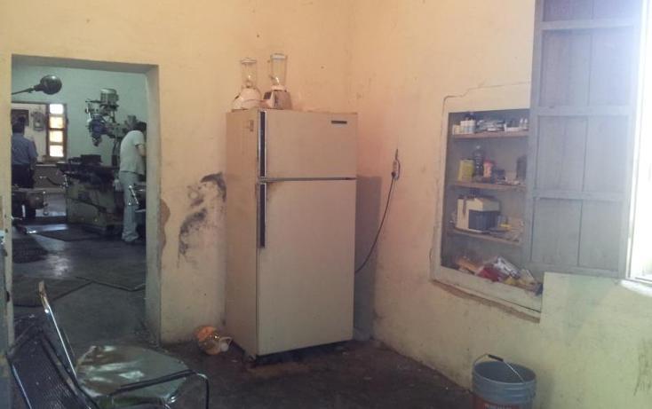 Foto de casa en venta en  305, viejo mezquital, apodaca, nuevo león, 1787350 No. 08