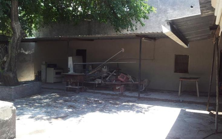Foto de casa en venta en  305, viejo mezquital, apodaca, nuevo león, 1787350 No. 10