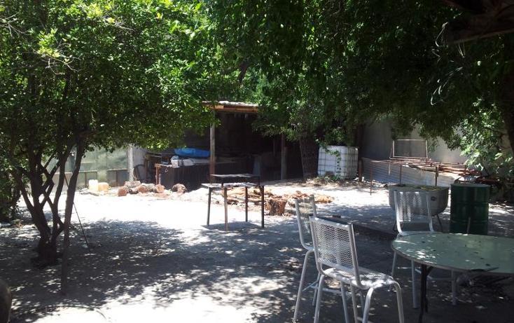 Foto de casa en venta en  305, viejo mezquital, apodaca, nuevo león, 1787350 No. 11