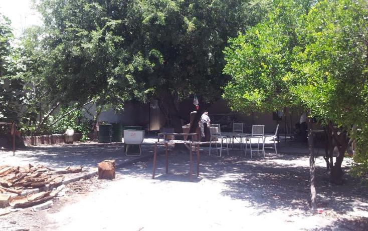 Foto de casa en venta en  305, viejo mezquital, apodaca, nuevo león, 1787350 No. 12