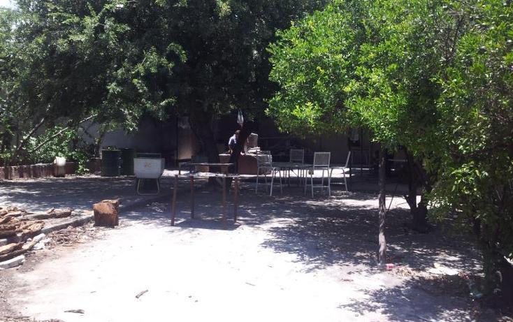 Foto de casa en venta en  305, viejo mezquital, apodaca, nuevo león, 1787350 No. 13