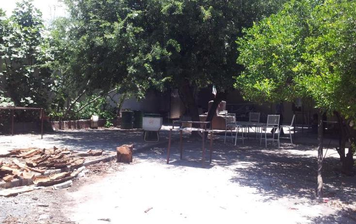 Foto de casa en venta en  305, viejo mezquital, apodaca, nuevo león, 1787350 No. 14