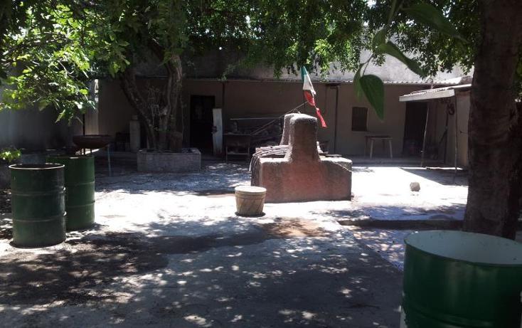 Foto de casa en venta en  305, viejo mezquital, apodaca, nuevo león, 1787350 No. 16