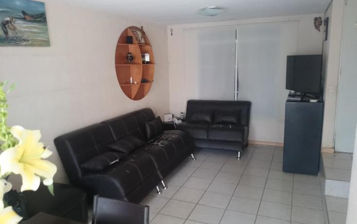 Foto de casa en venta en  305, villas de plateros, fresnillo, zacatecas, 1676062 No. 06