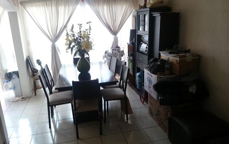 Foto de casa en venta en  305, villas de plateros, fresnillo, zacatecas, 1676062 No. 07