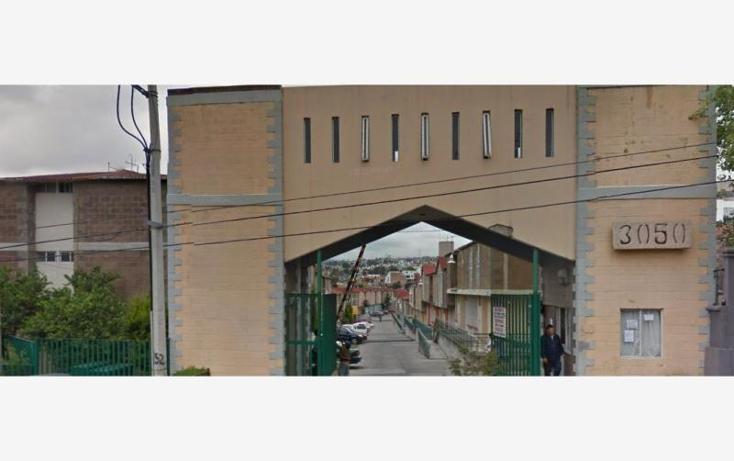 Foto de casa en venta en  3050, lomas de tarango, álvaro obregón, distrito federal, 2043898 No. 02