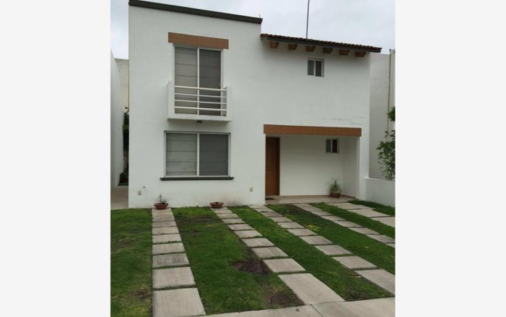 Foto de casa en venta en  3051, centro sur, quer?taro, quer?taro, 2026278 No. 01